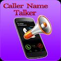 Caller Name Talker (Free) icon