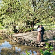 Wedding photographer Darya Markova (DMarkova). Photo of 15.05.2017