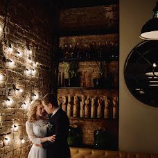 Wedding photographer Vitaliy Litvin (vetal1982). Photo of 08.04.2016