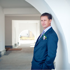Wedding photographer Sergey Aslamov (PHOTOQSS). Photo of 19.04.2014