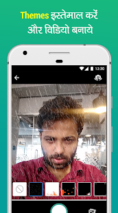 Clip - India App for Video, Editing, Chat & Status- screenshot thumbnail