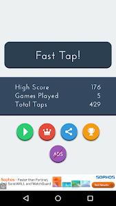 Fast Tap! v1.12