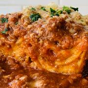 Lasagna Della Mamma