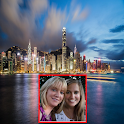 Travel Hong Kong Photo Frames icon