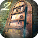 Escape game: 50 rooms 2 icon