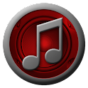 Music Storm mp3 player icon