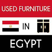 Used Furniture in Egypt