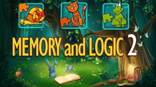 Memory games trainer for kids: cars 11.11.11 screenshots 2