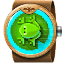 Frog Commander - Android Wear icon