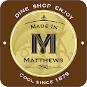 Made In Matthews icon
