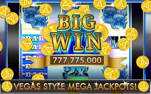 Blazing 888 Slots  10