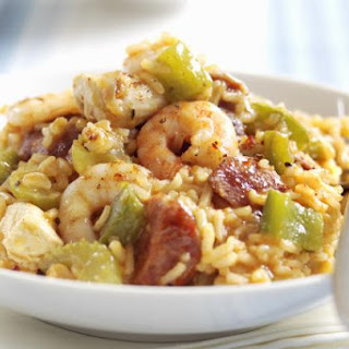 Shrimp Sausage Jambalaya Crock Pot Recipes
