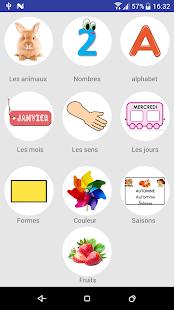 Français pour les enfants - náhled