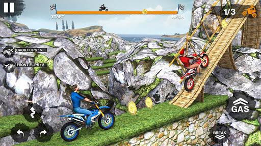 Stunt Bike Racer 2018 1.1 screenshots 4