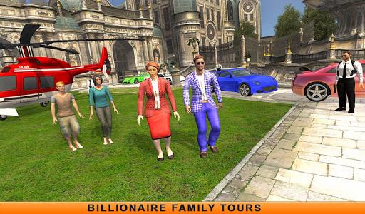 Download Virtual Billionaire Family Mom Dad Life Simulator