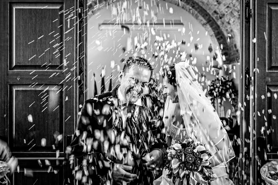 Wedding photographer Nico Pedaci (pedaci). Photo of 24.05.2020