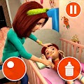 Virtual Mother Game: Family Mom Simulator APK