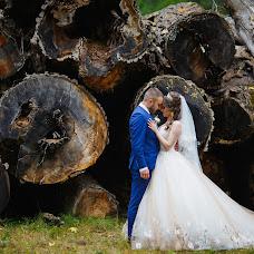 Wedding photographer Andrey Cheban (AndreyCheban). Photo of 31.07.2018