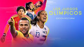 Juegos Olímpicos Tokyo 2020: Edición nocturna thumbnail