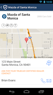 TrueCar- screenshot thumbnail