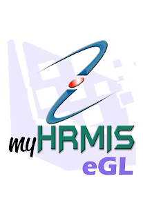 MyHRMIS eGL- screenshot thumbnail