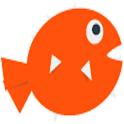 Crazy Mue Fish icon