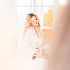 Wedding photographer Alena Mazur (alenamazur). Photo of 21.10.2015