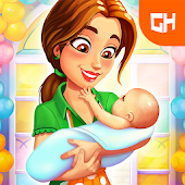 Delicious - Emily's Miracle of Life Icon