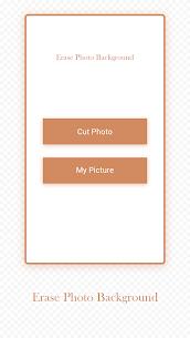 Erase Photo Background 2
