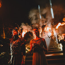Wedding photographer Sergey Zaporozhec (zaporozhets). Photo of 05.10.2016