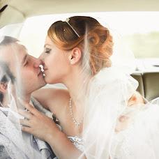 Wedding photographer Evgeniy Borisov (evgenyborisov). Photo of 25.01.2016
