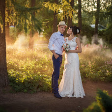 Wedding photographer Nastasya Parshina (Parshina). Photo of 10.08.2015