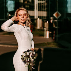 Wedding photographer Anastasiya Rodriges-Sabatel (rodriges). Photo of 21.11.2018