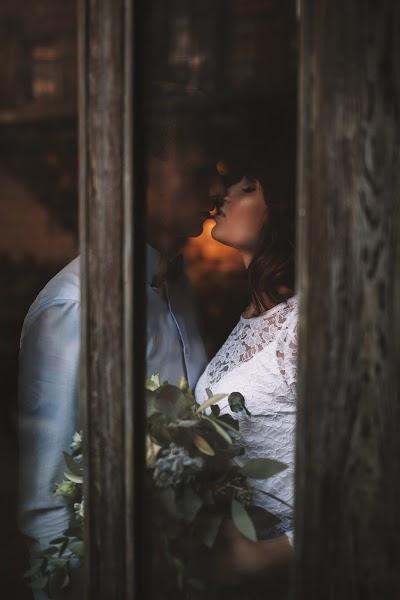 Fotograful de nuntă Aleksey Vasilev (airyphoto). Fotografia din 10.02.2019