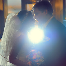 Wedding photographer Ivo Macedo castro (ivofot). Photo of 11.02.2016