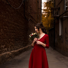 Wedding photographer Anastasiya Shibilova (ashibilova). Photo of 02.02.2018