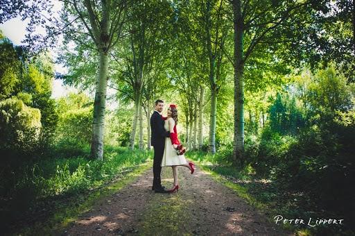 Hochzeitsfotograf Peter Lippert (peterlippert). Foto vom 01.06.2017