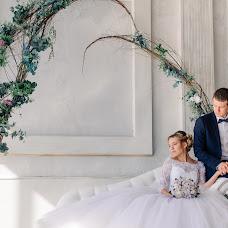 Wedding photographer Elena Mil (MillenaPhoto). Photo of 06.09.2018