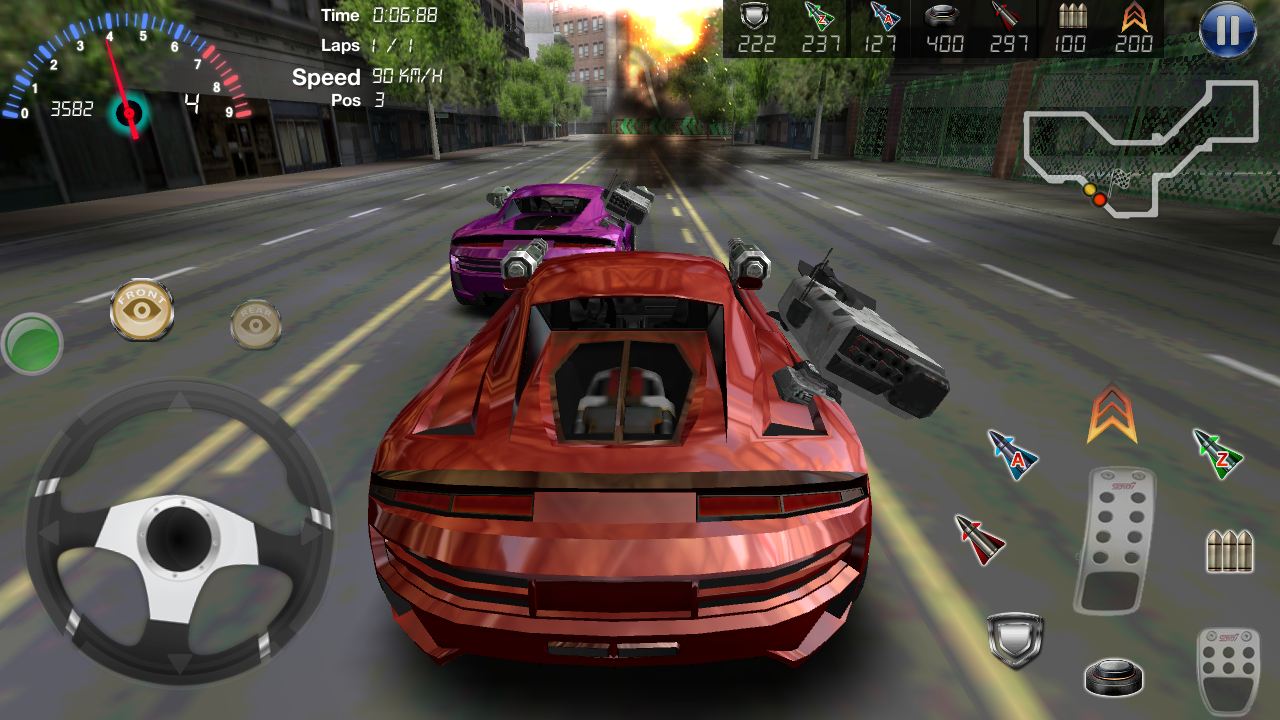 Armored Car Android Apps On Google Play