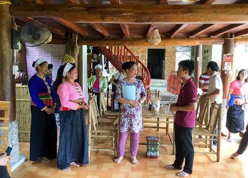 Vườn quốc gia Xuân Sơn phát triển du lịch cộng đồng