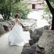 Wedding photographer Andrey Ershov (AndreyErshov). Photo of 17.09.2018