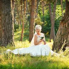 Wedding photographer Lena Ivaschenko (lenuki). Photo of 11.07.2018