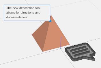 Description Tool