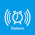 Galarm - Alarms and Reminders icon