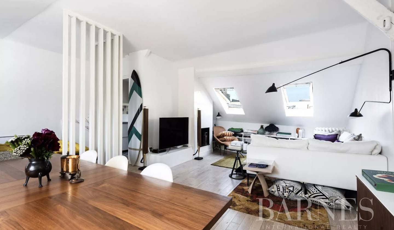 Appartement Paris 9ème