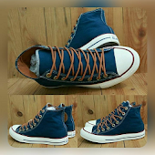 Men Sneakers Designs