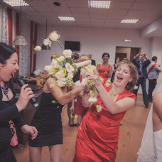 Wedding photographer Anton Golikov (AG76). Photo of 09.02.2014