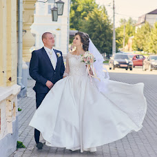 Wedding photographer Aleksey Kazachkov (fotilaru). Photo of 01.09.2018