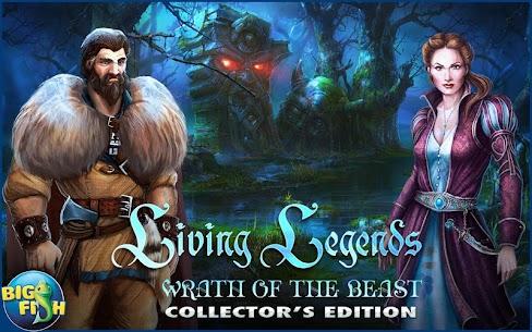 Living Legends 5