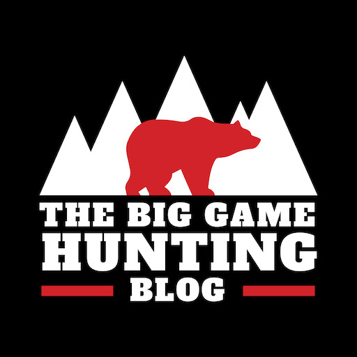 big game hunting blog logo